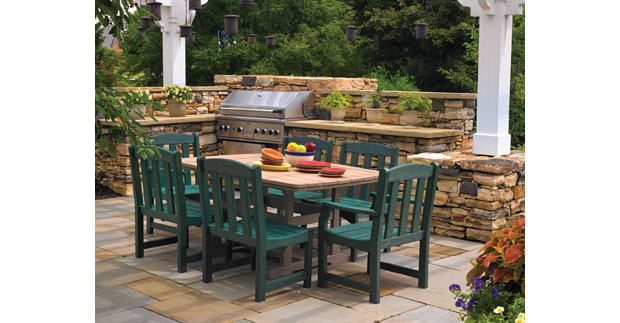 Give Your Patio The Green Treatment Palm Casual SWFL