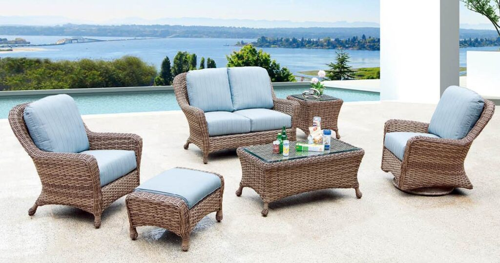 The Perks Of Having Outdoor Furniture Palm Casual