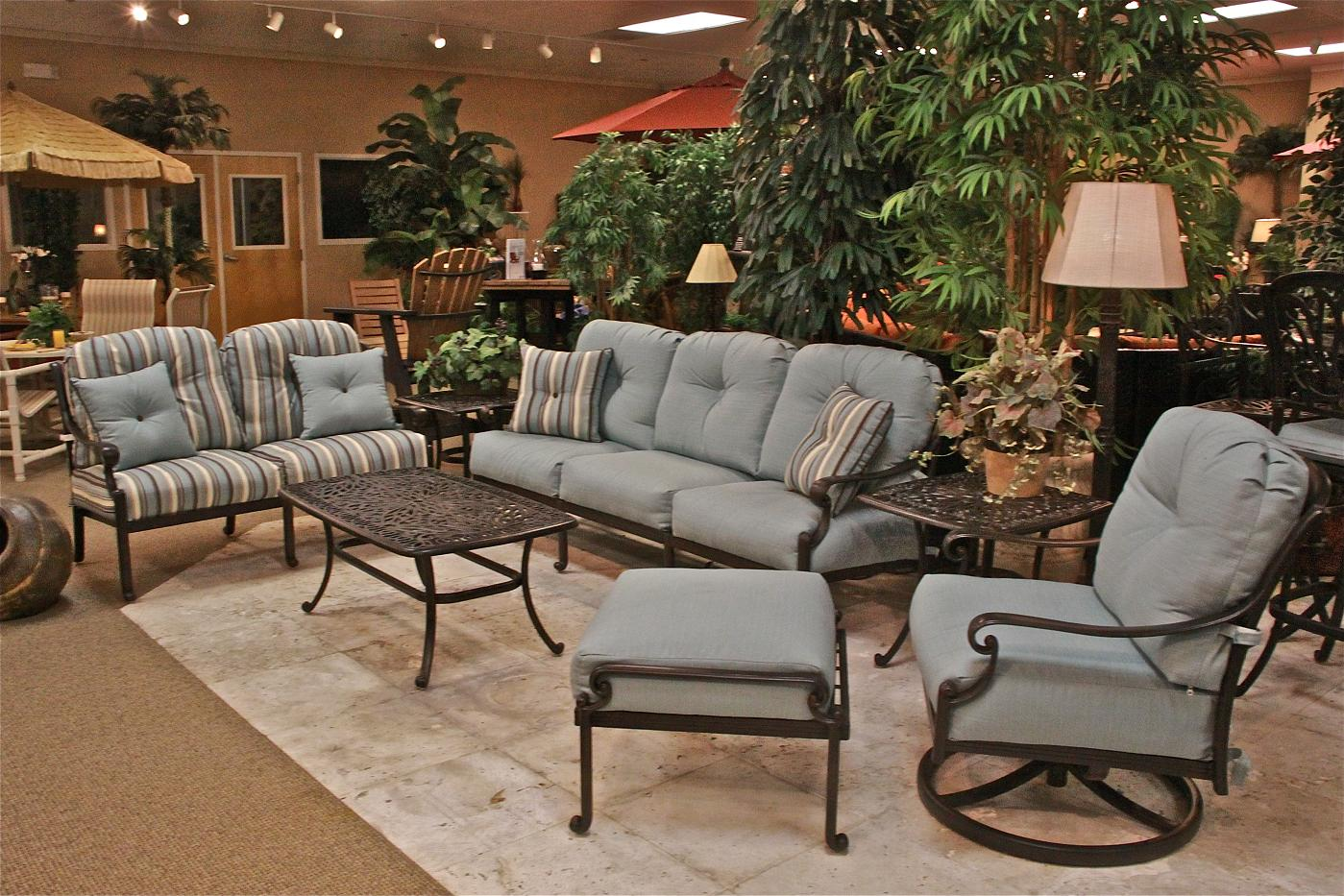 Palm Casual Outdoor Furniture