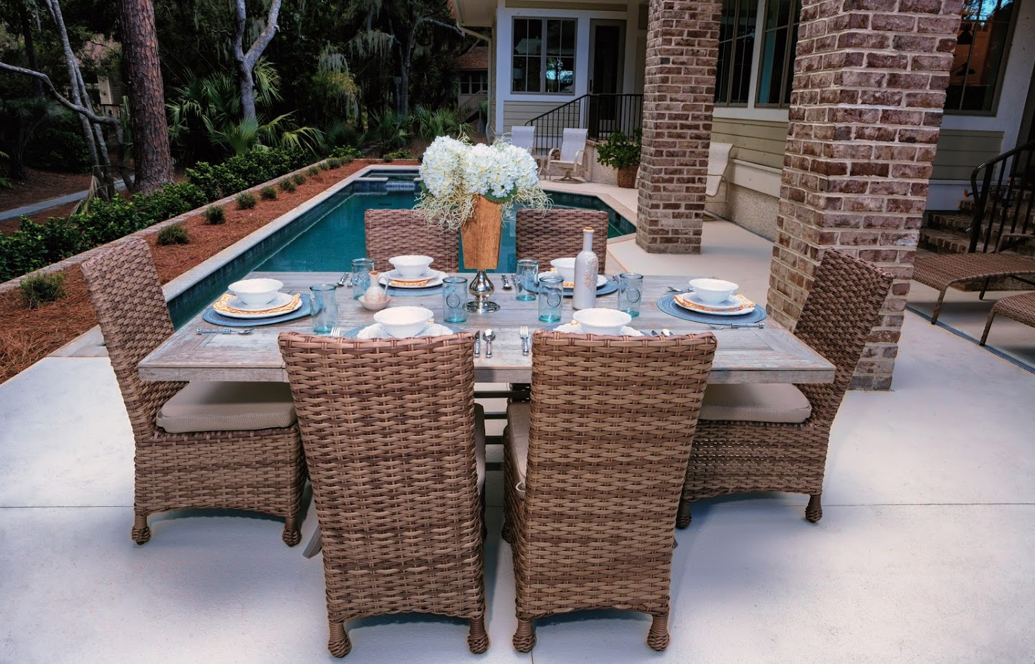 Maximize Your Outdoor Living Space This Fall Palm Casual