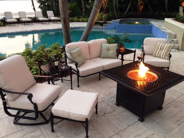 Best Pool Patio Furniture To Have This Summer Palm Casual
