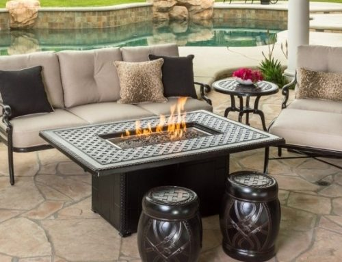 high quality fire pit furniture