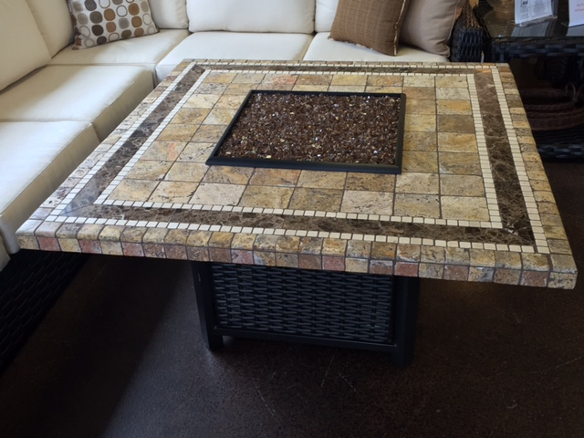 Fire Pit Furniture