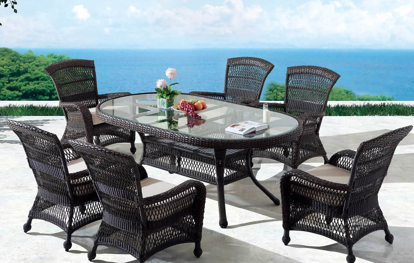 Why High Quality Outdoor Furniture is Worth It