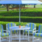 Pipe Patio Furniture: Why It's a Great Choice