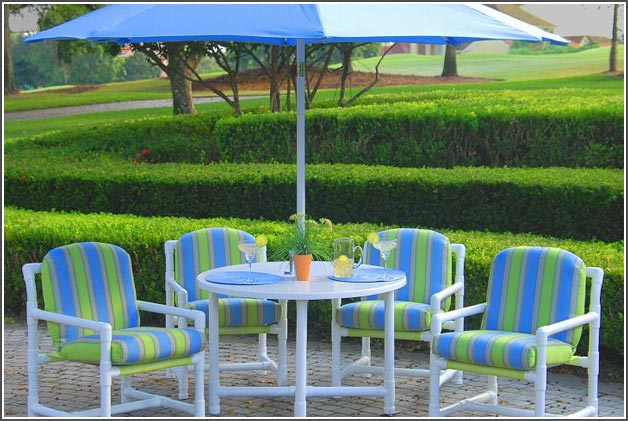Pipe Patio Furniture Why It S A Great Choice Palm Casual