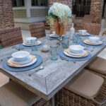 Transform Your Outdoor Dining Area