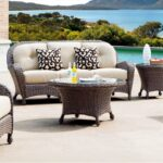 Timeless Classic Series: Wicker Outdoor Furniture