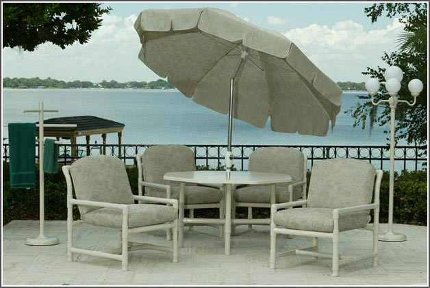 Patio Umbrellas And Why You Should Own Them