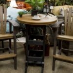 Recycled Plastic Furniture and Why You Should Avail It