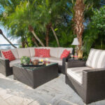 Why Palm Casual Outdoor Furniture is the Best Choice