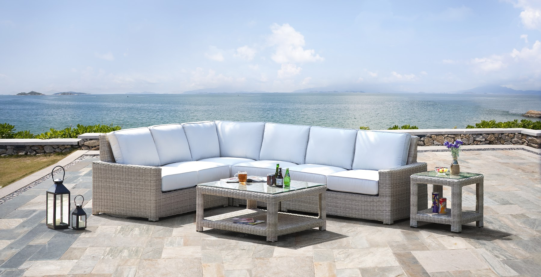 Wicker Patio Furniture Orlando Wicker Outdoor Furniture